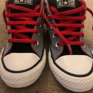 Converse Shoes - Boys converse